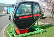 Client : MANITOU BF